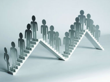 组织成长与前沿趋势